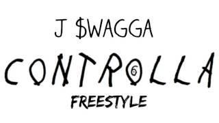 JE$$ x Controlla Freestyle