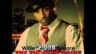 Feel Like Praising - Willie Moore Jr.