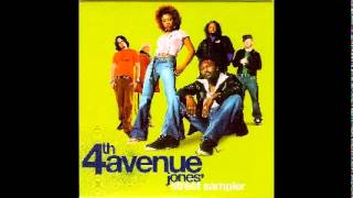 4th Avenue Jones - Can't Rest