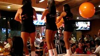 Miss Hooters 2011