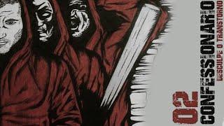 02 - Confessionário - LetoDie (Prod. Zom)