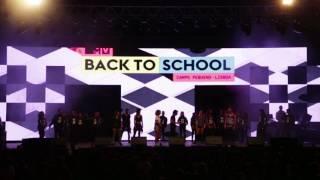 MTV Back to School | Dança Diogo & Diana