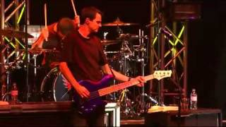The Offspring with Andrew Freeman - The Kids Aren't Alright - T-Mobile Playgrounds 2008
