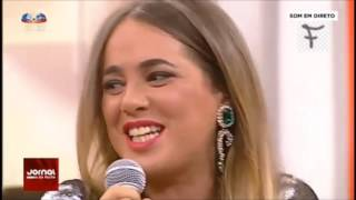 Gisela Joao - O senhor extraterrestre