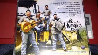 Los Morales Boyz se termino lo nuestro mp3