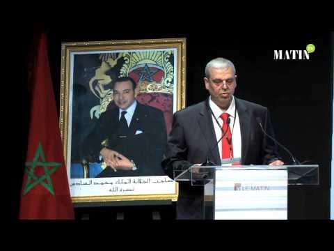 Mohamed Haitami, président-directeur général du Groupe Le Matin
