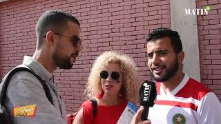 Maroc-Namibie, seule la victoire compte