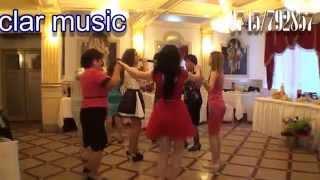 CLAR MUSIC-hora de nunta