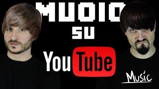MUOIO SU YOUTUBE - THE PRESSI - CANZONE YOUTUBE MONEY 2