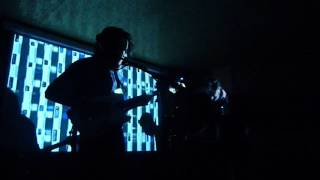 M!R!M 04 Avoid (The Moth Club London 05/04/2016)