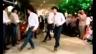 Zé Amaro- Cowboy apaixonado com nova coreografia dos seus fãs