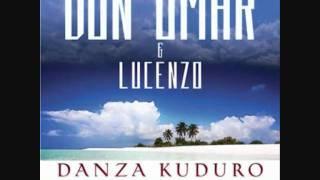 Don Omar Feat Lucenzo - Danza Kuduro (8-Bit Remix)
