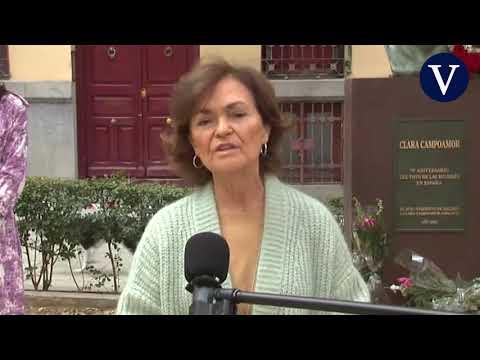 """Calvo carga contra Ayuso por """"usar el juego de la política"""" en lugar de salvar vidas"""