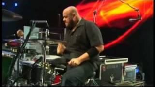 "Abe Laboriel Jr. - ""Dance Tonight""  - Paul McCartney"