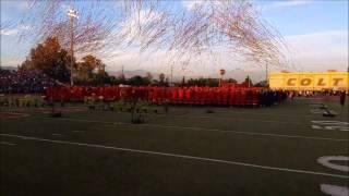Colton Graduation 2014 HD