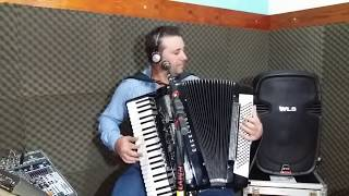 Solos de Xote Flávio José - Fernandinho Do Acordeon - Shows (11)98107-3706 WhatsApp