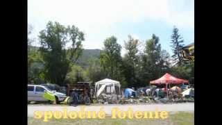 FESTINA 24 hodinovka časozberné (timelapse) video