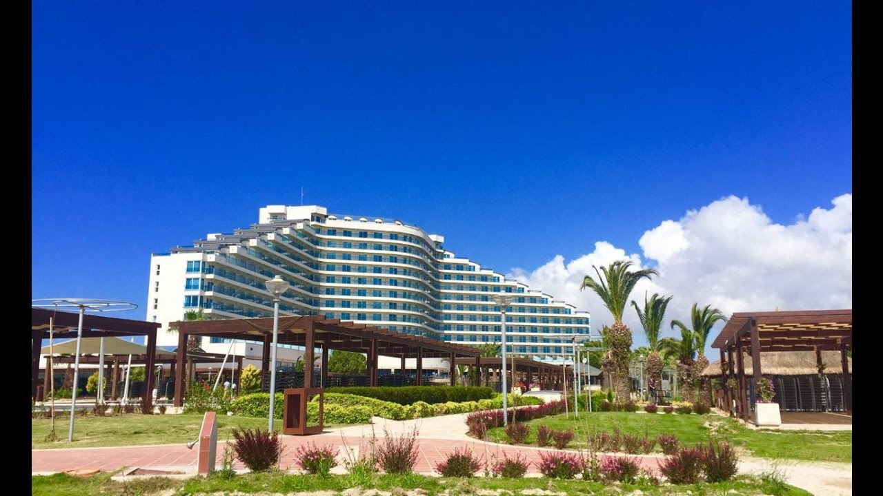 Venosa Beach Resort Spa Didim (3 / 22)