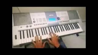Chahun mai ya na piano version