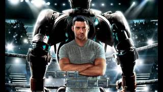 Till I Collapse -- Eminem ( Real Steel )