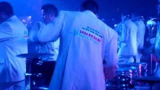 banda jerez in v-live - el 24