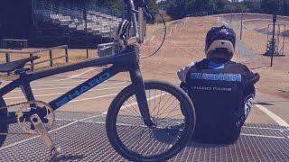 Alexandre Curron - Haro Bike Paris