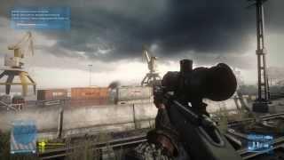 Sniper mambo
