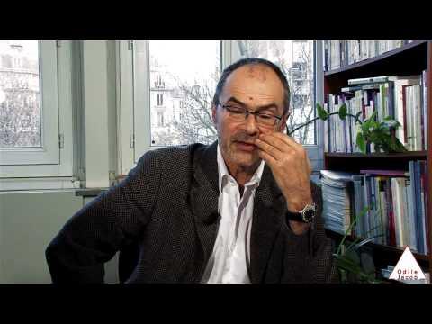Vidéo de Alain Ehrenberg