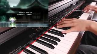 Date a live opening Piano version
