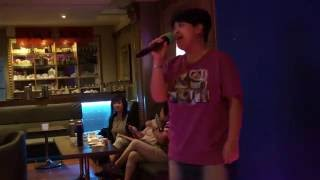 Love Me Like The First Time  / Brenda K. Starr cover / 吳明真