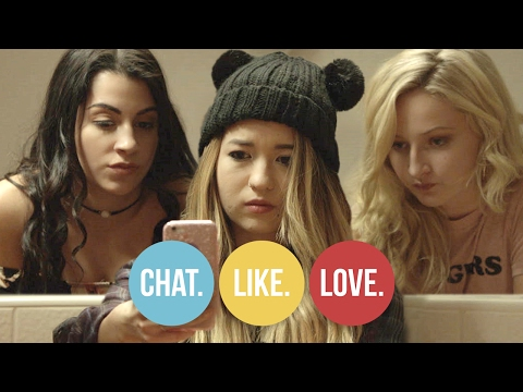 SLUMBER PARTY | CHAT.LIKE.LOVE. EPISODE 5