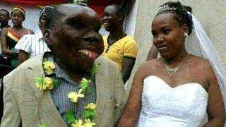 Essa Mulher se Casou Com o Homem Mais Feio do Mundo e Sua Declaração Chocou a Todos!
