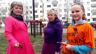 Общественный Совет при ОМВД г. Нефтекамск (отчетный фильм о работе)