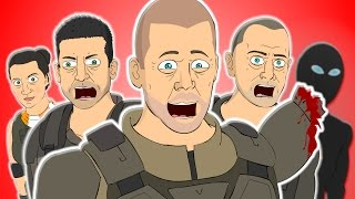 ♪ BLACK OPS 3 THE MUSICAL - Animated Song Parody