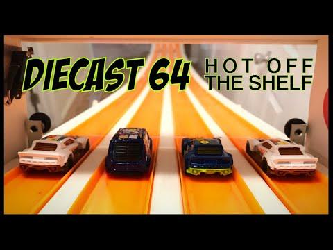 Diecast 64