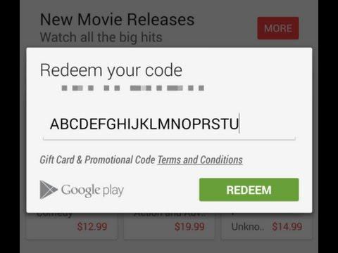 Gratis gutschein play store code PlayStation Store