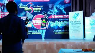Best Dance competition! By Arif Tech Chanel