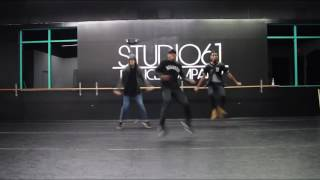 YG - One Time Coming choreography