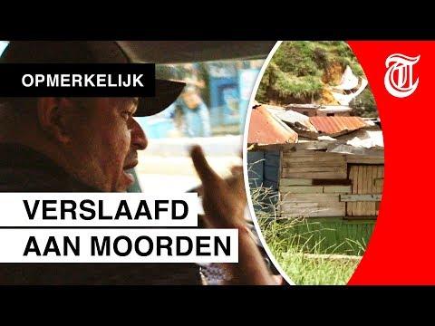 Luguber moordverhaal in RTL-programma