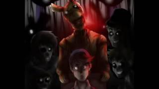 Nightcore - [FNAF] Nightmare - NateWantsToBattle