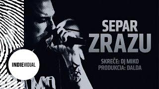 Separ [+ DJ Miko] ► Zrazu [prod. Dalda]