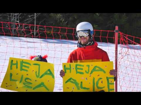 Snowboard SM 2016 Halfpipe
