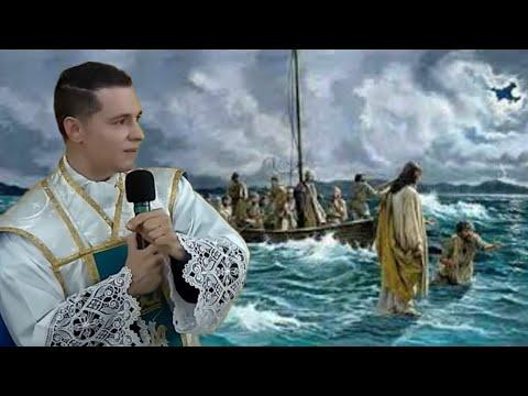 Padre Overland Costa: