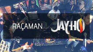 """Banda Jay-ho """"Cover"""" Natiruts - Raçaman"""