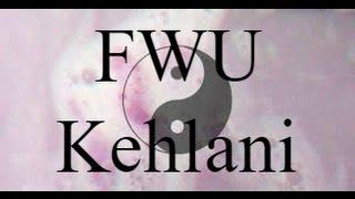 Kehlani- FWU [Lyrics]