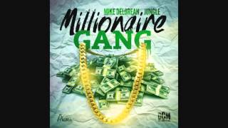 Mike Delorean & Jungle- Millionaire
