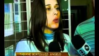 Vídeos mostram afeto de Bernardo pelo pai e pela madrasta