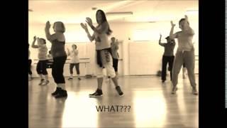 Dance Fitness - Got the Power Remix