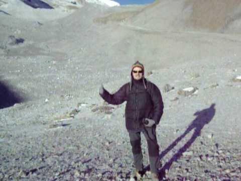 greetings from Thorung-La 5416 meter – Nepal