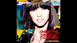 Ex Oh - Christina Parie
